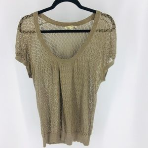 Banana Republic Sweater Medium Item K3
